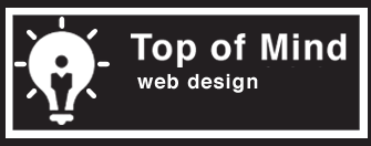 Top of Mind Web Design